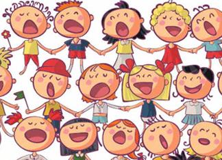 coro_bambini