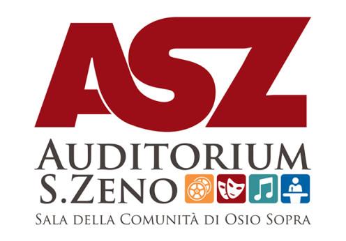Logo Auditorium S Zeno COLORI